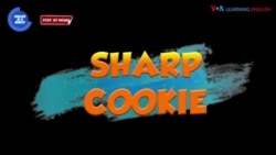 English in a Minute: Sharp Cookie