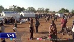 Administrata e Presidentit Biden synon të rrisë numrin e refugjatëve në SHBA