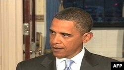 Президент Обама объявил о прекращении отправки йеменских заключенных из Гуантанамо в Йемен