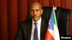 Faayilii - Pirezdaantii Naannoo Somaalee Musxefee Mehammed