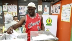 Nigerian State Election An Example of Democracy For Others