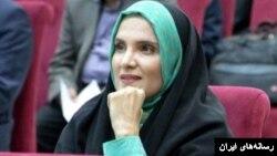 هنگامه شهیدی، روزنامه نگار ایرانی