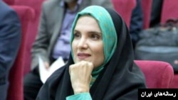 هنگامه شهیدی، روزنامه نگار زندانی در ایران