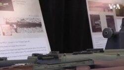 ԱՌԱՆՑ ՄԵԿՆԱԲԱՆՈՒԹՅԱՆ. Ըստ ԱՄՆ-ի պետական մարմինների Իրանը զենք է մատակարարում տարածաշրջանի ահաբեկչական խմբերին