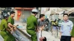 Quốc tế phản ứng trước bản án của Việt Khang, Anh Bình