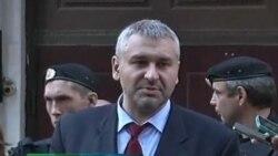 Po dve godine zatvora za ruske pankerke