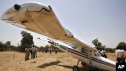تربیتی طیارہ تباہ، دونوں پائلٹ ہلاک