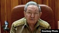 US - CUBA timeline - Raul Castro