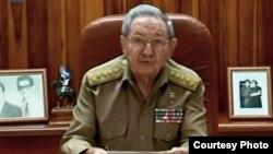Presiden Kuba Raul Castro diperkirakan akan berkunjung ke Gedung Putih pasca pemulihan hubungan AS-Kuba (foto: dok).