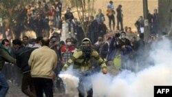 Mısır'da Ordu Geri Adım Attı