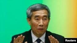 全国人民代表大会常委会副秘书长李飞