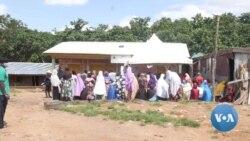 Nigerian Authorities, Nonprofits Tackle Misinformation to Boost Vaccine Uptake