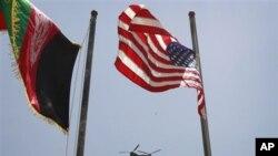 نیو امریکن: 'هدفی برای گذاشته افغانستان جنگ زده به حال خود وجود ندارد'