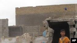 بغداد میں تین بم دھماکے، 8 ہلاک 20 زخمی
