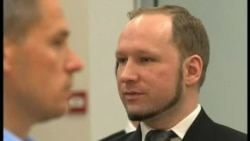 挪威屠殺案犯被判入獄