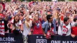 USA elongi mbala ya minei Coupe du monde ya basi