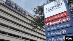 Los centros de salud de la Florida están reportando un aumento acelerado de hospitalizaciones por COVID-19.