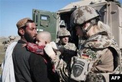 """""""Tolibon bilan muzokara Afg'onistonni urushdan xalos etar"""""""
