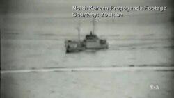 North Korea Held Americans Prisoner Decades Ago