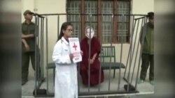 流亡藏人呼吁中国准许在押僧人保外就医