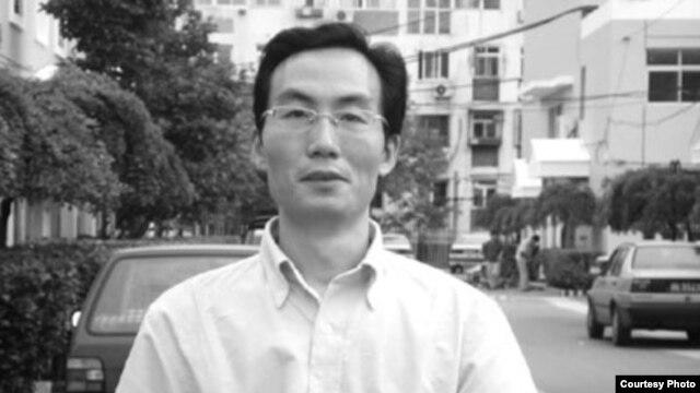 维权律师李方平