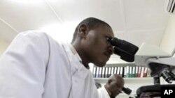 A malária continua a matar em Angola