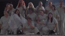 Teatro en prisiones Latinoamericanas