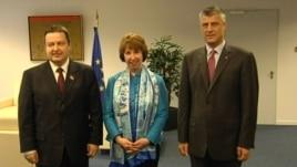 Përfundojnë pa marrëveshje bisedimet Kosovë – Serbi