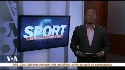 Votre page des sports