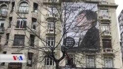 Bîranîna Salane ya Rojnamevanê Ermenî Hrant Dînk li Stenbolê