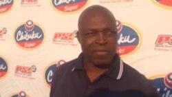 Chidzambwa: ZPC Kariba Boys Were Not Hungry for Goals