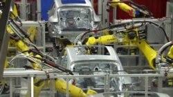 Robots suplantan humanos cada vez más