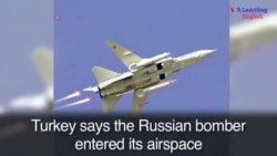Russia has promised severe consequences after Turkey shot down a Russian warplane.