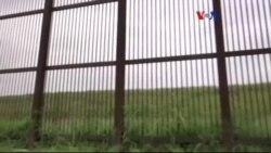 ABD'de Sınır Krizi Ciddi Bir İnsanlık Dramı
