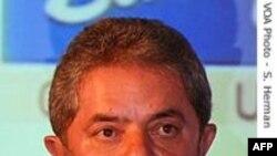 اظهارات رييس جمهوری برزيل در مورد دولت کنونی هندوراس