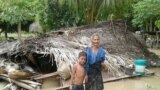 Ambaliyar Ruwa, Zaftarewar Kasa Da Tsananin Ruwan Samu Ya Haifar, Sun Kashe Akalla Mutum 41 Tare Da Raba Dubbai Da Muhallansu a Indonesia
