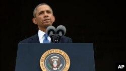 Tổng thống Obama tỏ ra miễn cưỡng thực hiện hành động quân sự đối với Syria trong bối cảnh ông phải chú tâm vào mục tiêu thúc đẩy nền kinh tế Mỹ và giảm khoản nợ quốc gia.