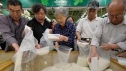 时事经纬(2020年8月17日) - 杨建利:美担心中资社媒平台可能影响大选 仲大军:中国粮食缺口上亿吨
