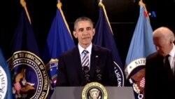 TT Obama: Không có đe doạ khủng bố cụ thể ở Mỹ nhưng nên đề cao cảnh giác