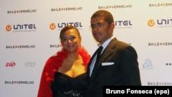 Os bilionários que Angola diz que não pagam o que devem - Isabel dos Santos e Sindika Dokolo