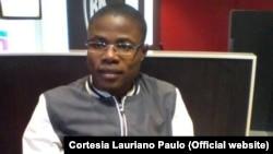 Lauriano Paulo