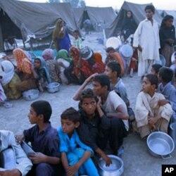 پاکستان انسانی ترقی کی شرح میں لاؤس جیسے چھوٹے ملک سے بھی پیچھے