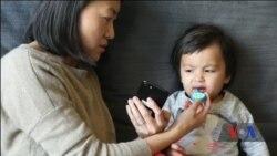 У США винайшли «розумний» термометр, який може допомогти протистояти епідемії грипу. Відео