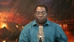Live Talk - Zimbabweans Discuss Arrest And Release of Pastor Evan Mawarire