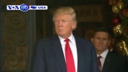 Ông Trump muốn Mỹ chạy đua vũ trang (VOA60)