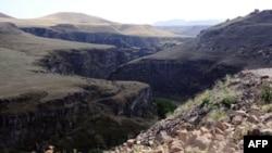 Турецко-армянская граница