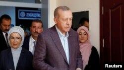 د ترکیې ولسمشر اردوغان دا خبره هم کړې ده چې ښايي تهران ته ولاړ شي او له ایراني چارواکو سره وویني