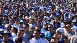 Honduras: Migrantes irregulares