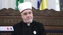 Reis Kavazović: Katolička crkva nije prava adresa za kritike zbog bleiburške mise