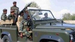 تبادل اجساد سربازان پاکستانی با اجساد شبه نظامیان طالبان